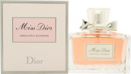 Christian Dior Miss Dior Absolutely Blooming Eau de Parfum 100ml Spray