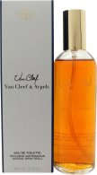 Van Cleef & Arpels Van Cleef Eau de Toilette 90ml Refillable Sprej