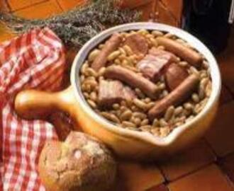 Cassoulet facile
