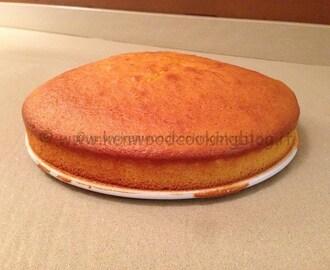 Ricette di torta all arancia con kenwood - myTaste