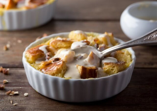 Bread Pudding | Absolutely incredible