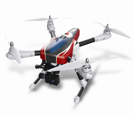 Professional rc drone X500 RC helicopter With GPS RTF RC quadcopter 2.4G Aerial Photography rc UFO GPS drone with HD camera