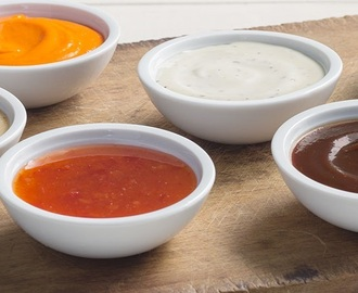 Sauces For Your Summer Foods