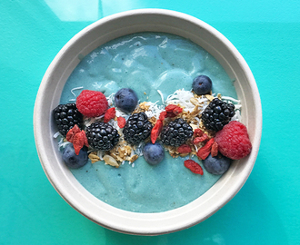Calii Love's Dreamy Acai Bowl Recipe