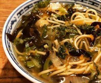 Recettes de bouillon pour la fondue vietnamienne mytaste - Fondue vietnamienne cuisine asiatique ...