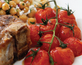 Spiced Roasted Tomatoes Recipe