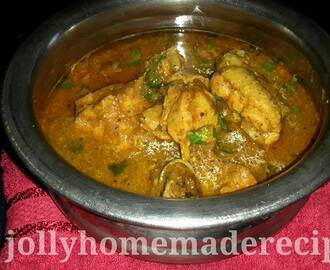 Murg Musallam Recipe, Awadhi Style Chicken Curry Recipe