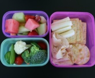 20 School Lunch Ideas Kids Will Love