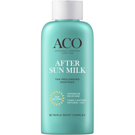 ACO After Sun Milk 200ml