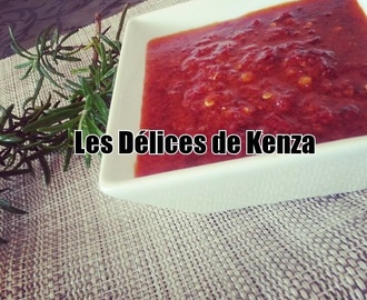 Harissa en video