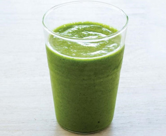 5 Delicious Smoothies For Weight Loss