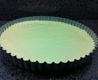 Key Lime Pie with Heston Blumenthal's Pop Rock Crust