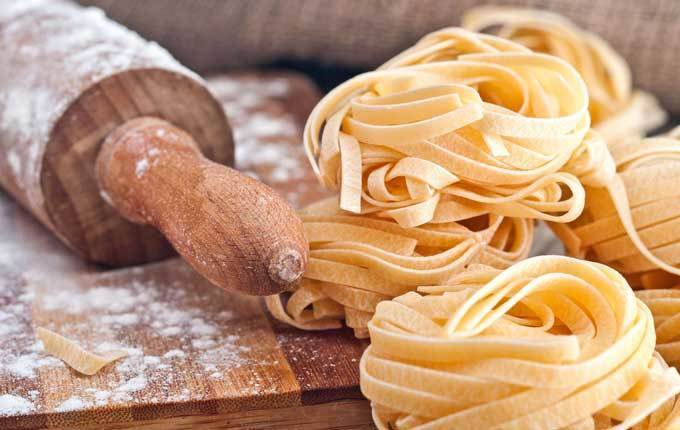 What is the Healthiest Pasta You Can Buy?