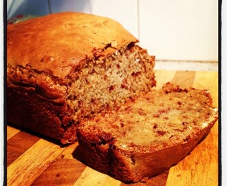 Recipe: Date & Honey Loaf | thermomix |