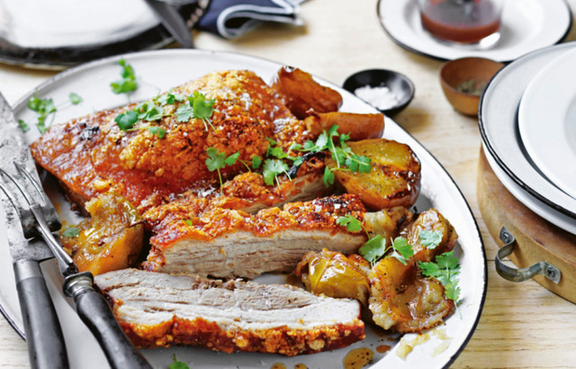 tips voor de knapperigste crackling
