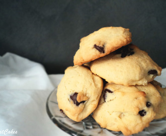 Classic Chocolate Chip Cookies I'm coming to the end of my...