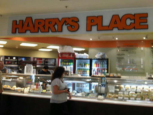 Lunch Sized Adventures - Harry's Place