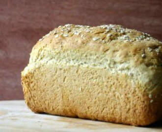 Agave Oatmeal Sour Dough  Bread #breadbakers