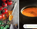 Turmeric Tomato Soup Recipe