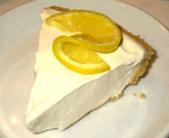 Lemonade Pie