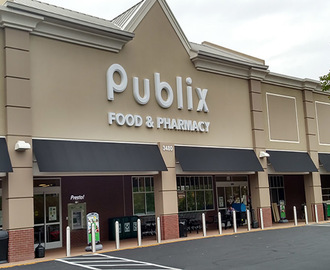 New Publix Opens Wednesday in Cary