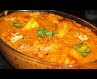 Paneer butter masala recipe | How to make paneer butter masala restauran...