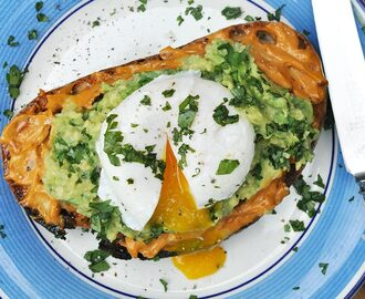 Nine Of Our Favourite Egg Recipes
