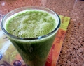 Magnificent Mango Kale Smoothie