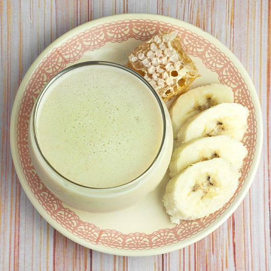 Honey Buzz Smoothie