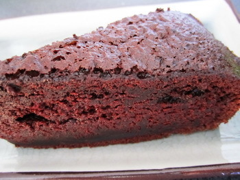 Recipe of the Week- An Easy No Butter, No Chocolate, Chocolate Cake!