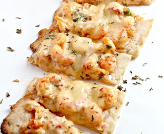 Crawfish Bread (Grain Free)
