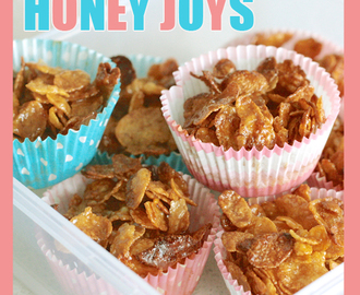 ※ Honey Joys