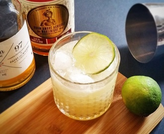 Cocktail « Maï Taï », de La Martinique à la Jamaïque