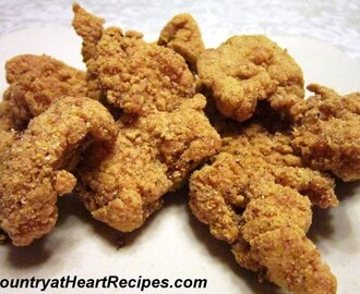 Fried Catfish