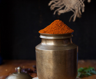 Grandma's Rasam Powder
