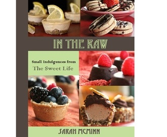 e-book review: in the raw {by sarah mcminn}