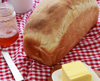Easy Bake Your Own Bread