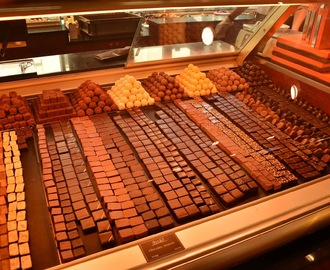 Five best luxury Swiss Chocolatiers of Geneva not to be missed.