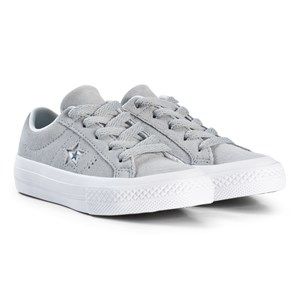 Converse Converse's One Star OX Junior Skor 34 (UK 2)