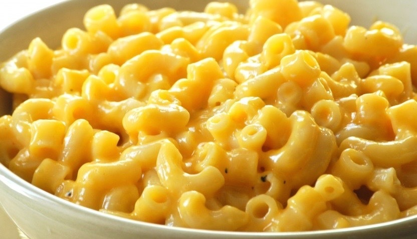 Kids in the Kitchen -- Stovetop Mac-n-Cheese