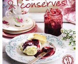 Book Review: AWW Preserves & Conserves