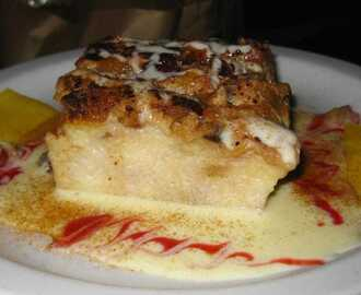 Dollywood Bread Pudding