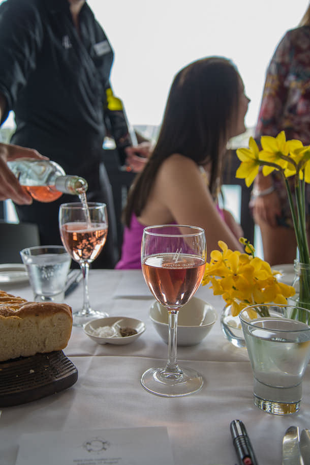 Wild Oats Ladies Lunch with Adriano Zumbo and Audi Hamilton Island Race Week