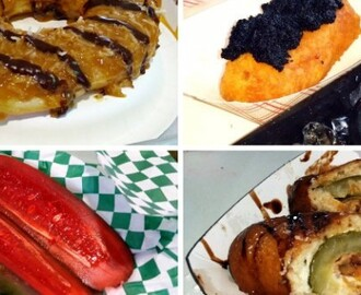 OC Fair Food Guide – The Newest Food Creations at the 2015 OC Fair