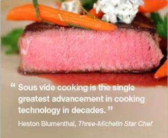 Cooking a steak in your Thermomix