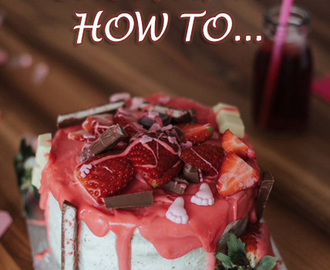 Babyshower how to…