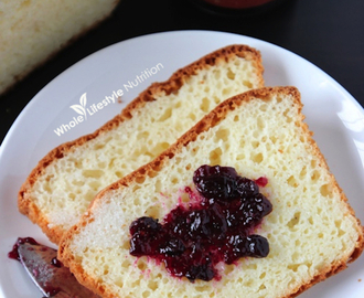 The Best Gluten Free Bread Recipe Ever!