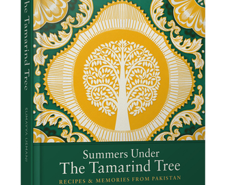 Spiced Tamarind Drink and 'Summers Under the Tamarind Tree' Book Review