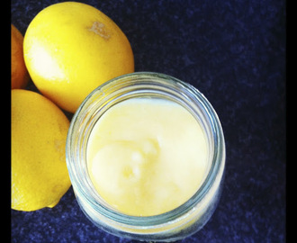 lemon curd and the tooth fairy