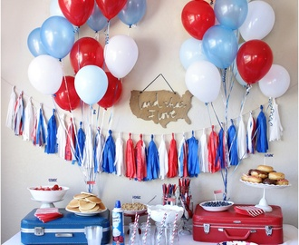 4th of July Breakfast Bash: Get Your Kids Involved in Planning the Celebration